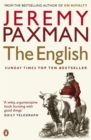 The English - eBook