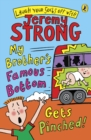 My Brother's Famous Bottom Gets Pinched - eBook