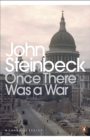 Once There Was a War - eBook