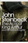 The Acts of King Arthur and his Noble Knights - eBook