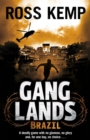 Ganglands: Brazil - eBook