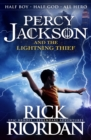 Percy Jackson and the Lightning Thief (Book 1 of Percy Jackson) - eBook