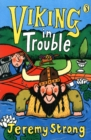 Viking in Trouble - eBook
