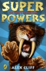 Superpowers: The Jaws of Doom - eBook
