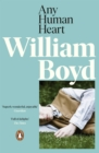Any Human Heart - eBook