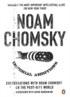 Imperial Ambitions : Conversations with Noam Chomsky on the Post 9/11 World - eBook