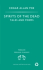Spirits of the Dead : Tales and Poems - eBook