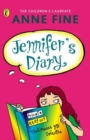 Jennifer's Diary - eBook