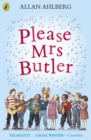 Please Mrs Butler - eBook