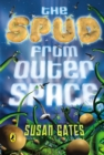 The Spud from Outer Space - eBook