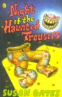 Night of the Haunted Trousers - eBook
