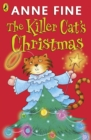 The Killer Cat's Christmas - eBook