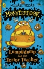 Monsterbook: Lumpydump and the Terror Teacher - eBook
