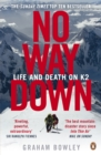 No Way Down : Life and Death on K2 - eBook