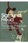 Beyond the Pleasure Principle - eBook
