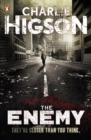 The Enemy - eBook