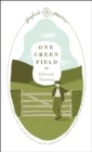 One Green Field - eBook
