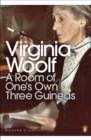 A Room of One's Own/Three Guineas - eBook