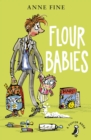 Flour Babies - eBook