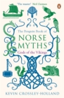 The Penguin Book of Norse Myths : Gods of the Vikings - eBook