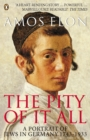 The Pity of it All : A Portrait of Jews in Germany 1743-1933 - eBook