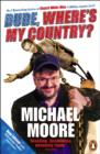 Dude, Where's My Country? - eBook