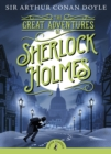 The Great Adventures of Sherlock Holmes - eBook
