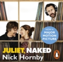 Juliet, Naked - eAudiobook