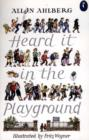 Heard it in the Playground - eBook