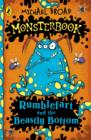 Monsterbook: Rumblefart and the Beastly Bottom : Rumblefart and the Beastly Bottom - eBook