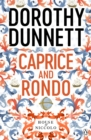 Caprice And Rondo : The House of Niccolo 7 - eBook