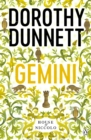 Gemini : The House Of Niccolo 8 - eBook