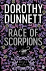 Race Of Scorpions : The House of Niccolo 3 - eBook