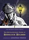 The Extraordinary Cases of Sherlock Holmes - eBook