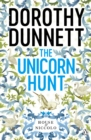 The Unicorn Hunt : The House of Niccolo 5 - eBook