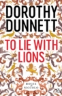 To Lie with Lions : The House of Niccolo 6 - eBook