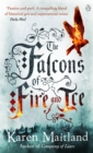 The Falcons of Fire and Ice - eBook