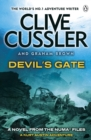 Devil's Gate : NUMA Files #9 - eBook