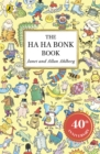 The Ha Ha Bonk Book - eBook
