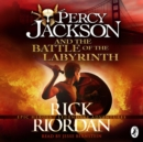 Percy Jackson and the Battle of the Labyrinth (Book 4) - eAudiobook
