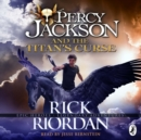 Percy Jackson and the Titan's Curse (Book 3) - eAudiobook