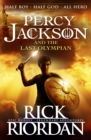 Percy Jackson and the Last Olympian (Book 5) - eBook