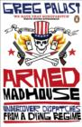 Armed Madhouse : Undercover Dispatches from a Dying Regime - eBook