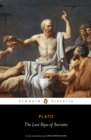 The Last Days of Socrates - eBook