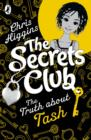 The Secrets Club: The Truth about Tash - eBook
