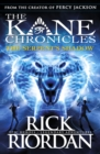 The Serpent's Shadow (The Kane Chronicles Book 3) - eBook
