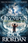 The Son of Neptune (Heroes of Olympus Book 2) - eBook