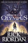 The Mark of Athena (Heroes of Olympus Book 3) - eBook