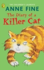 The Diary of a Killer Cat - eAudiobook
