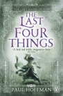 The Last Four Things - eAudiobook